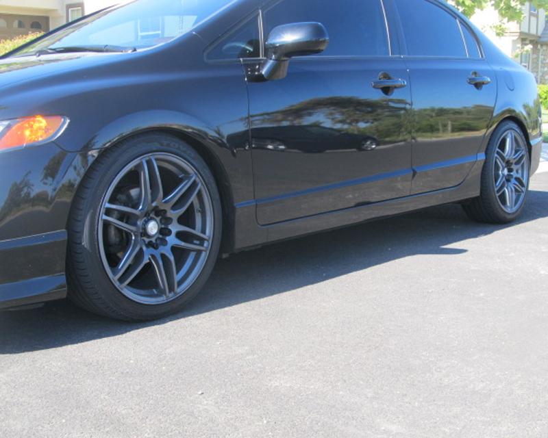 Wheel Directory: Niche NR6 18x8.0  40 - Scion FR-S Forum | Subaru ...