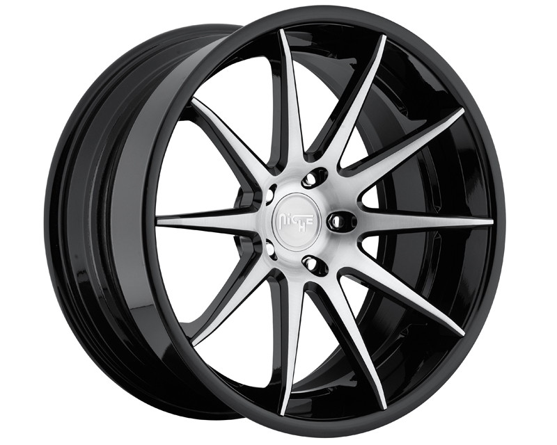 Spa A220 Wheels