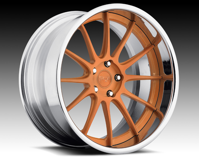 Agile H360 Wheels