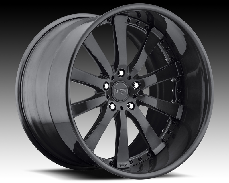 Element N380 Wheels