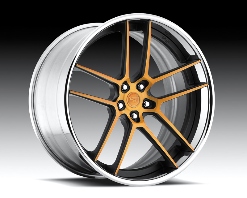 Fiorano A310 Wheels