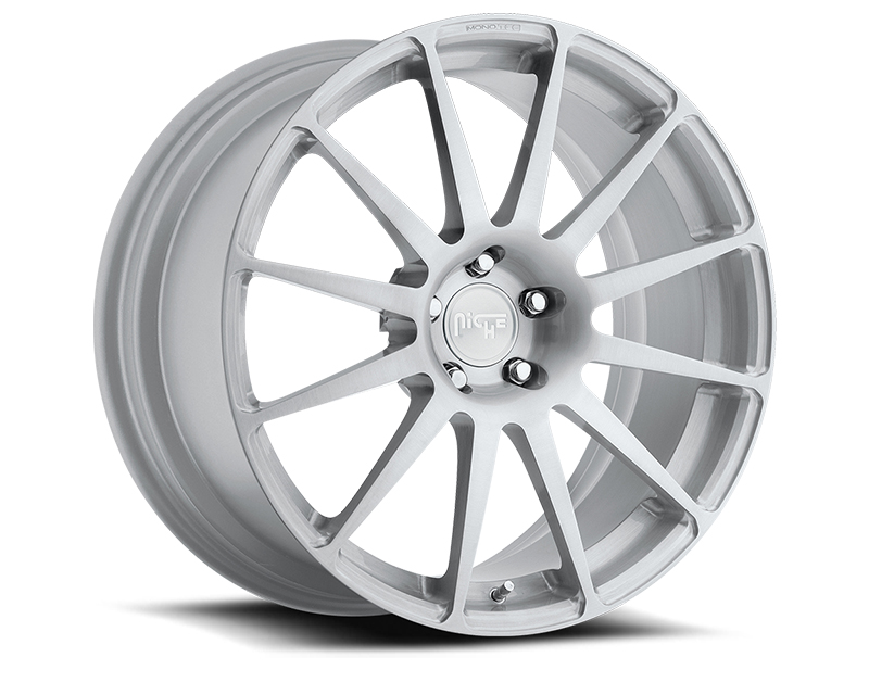Spa T04 Wheels