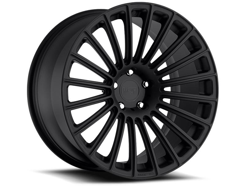 Niche Monotec Stance T11 22x9.5 Truck Wheel - MONOSTANCET11229.5TR