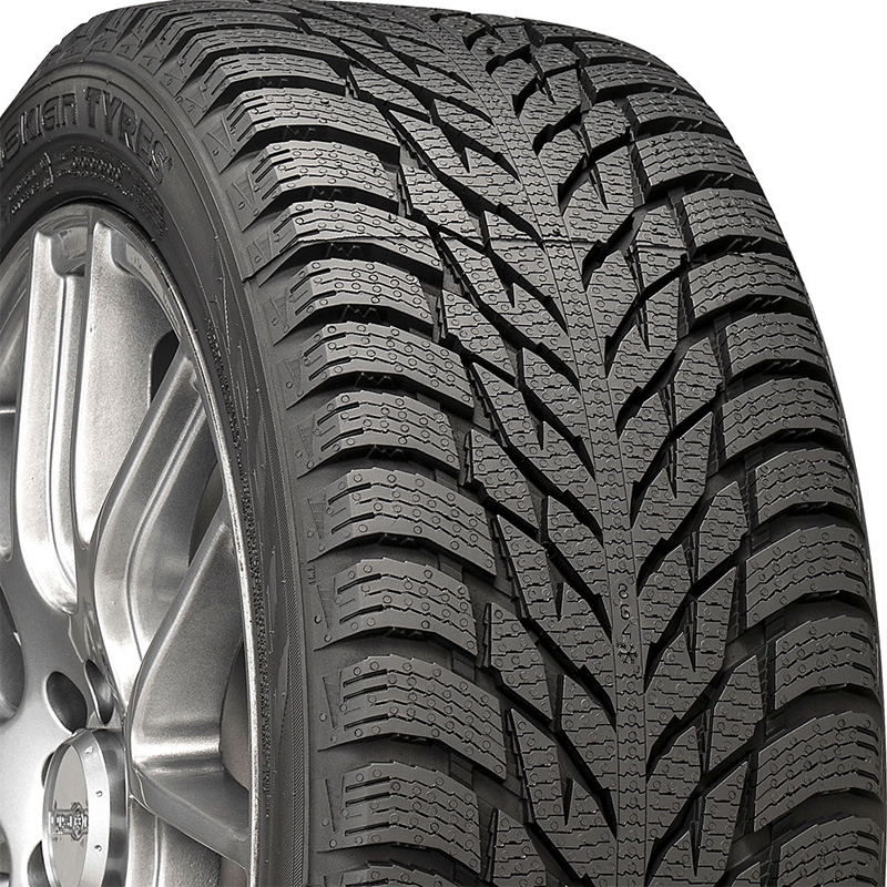 Nokian Tire Hakkapeliitta R3 Tire 205 /65 R16 99R XL BSW - T430592