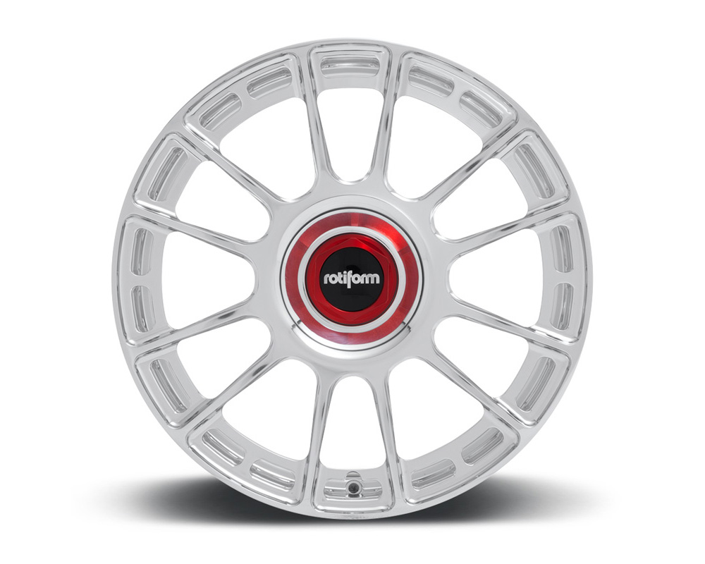 Rotiform OZR 3-Piece Forged Concave Center Wheels - OZR-3PCFORGED-CONCAVE