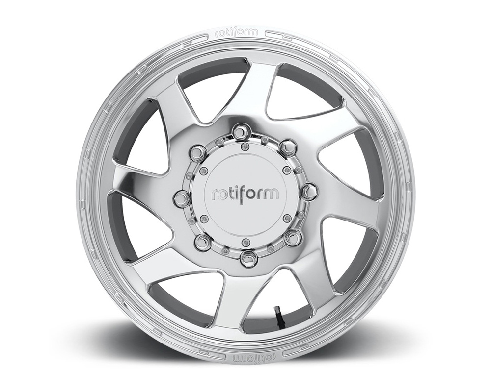 Rotiform OZT-HD 3-Piece Forged Deep Concave Center Wheels - OZTHD-3PCFORGED-DEEP