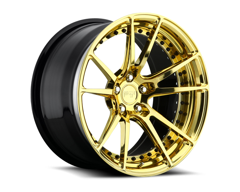 Grand Prix P83 Wheels