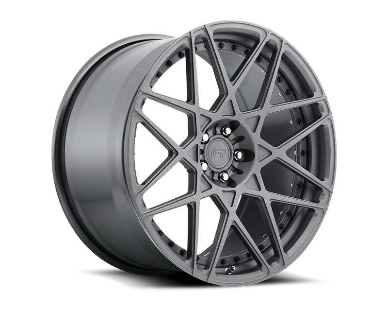 Alpine P86 Wheels