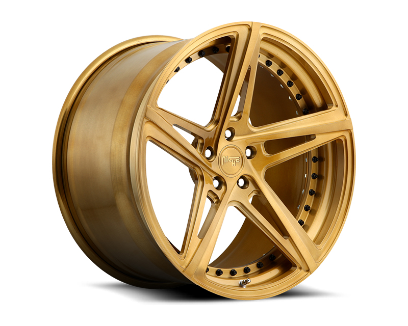 Mulsanne P91 Wheels