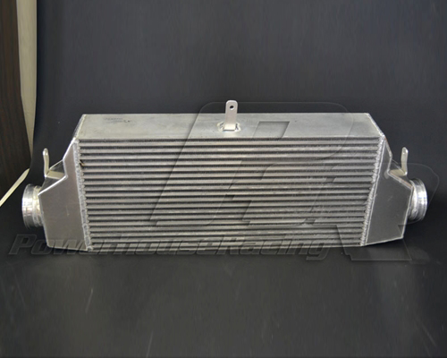 Powerhouse Racing 5 Row Intercooler Core With Endtanks Toyota Supra 93-02