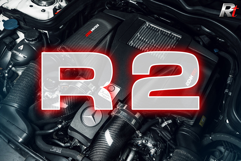 Renntech R2 R Performance Line Power Package Meredes-Benz E63 AMG M157 5.5L V8 BiTurbo 12-13