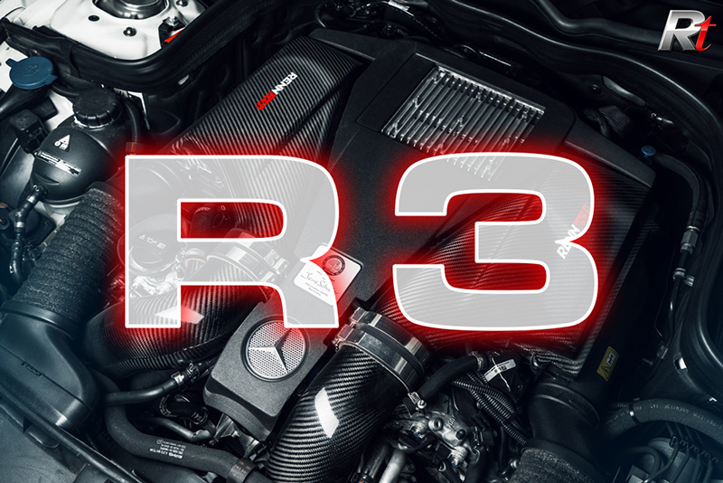 Renntech R3 R Performance Line Power Package Meredes-Benz E63 AMG M157 5.5L V8 BiTurbo 12-13