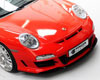 Prior Design 996 to 997 Conversion Front Bumper Porsche 996 C2 | C4 98-05