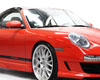 Prior Design 996 to 997 Conversion Front Fenders Porsche 996 C2 | C4 98-05