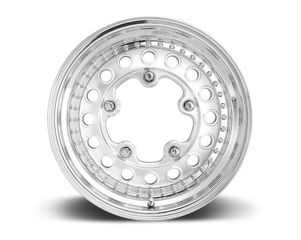 Rotiform 356 3-Piece Forged Deep Concave Center Wheels - R356-3PCFORGED-DEEP