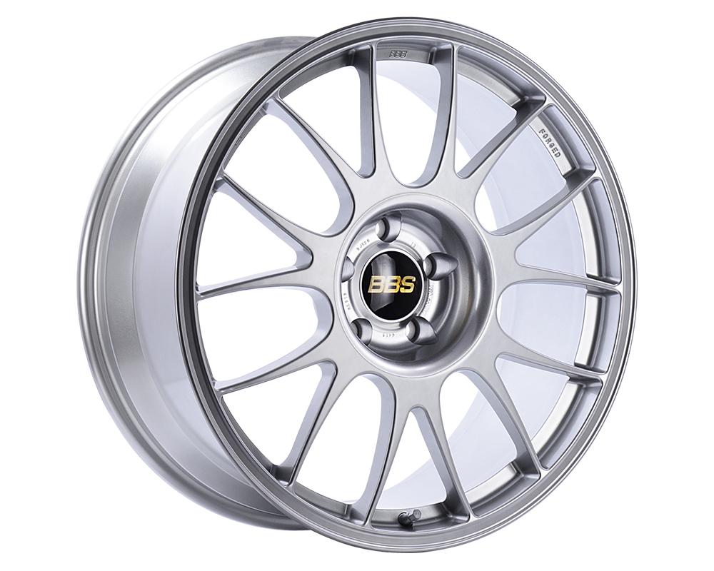 BBS RE Wheel 20x9.5 5x120 42mm Diamond Silver RE869DSK - RE869DSK