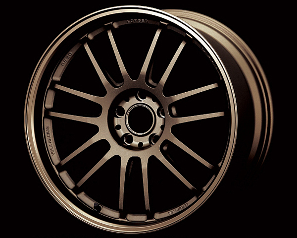 Volk Racing RE30 Wheels