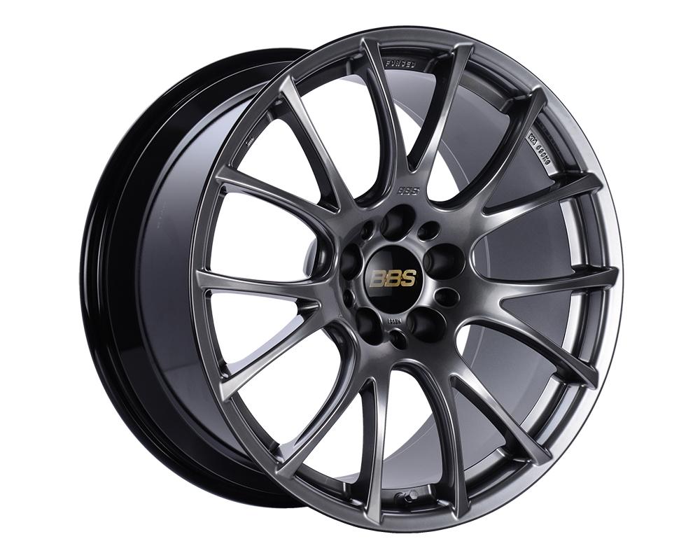 BBS RE-V Wheel 18x8 5x120 33mm Diamond Black RE-V064DBK - REV064DBK
