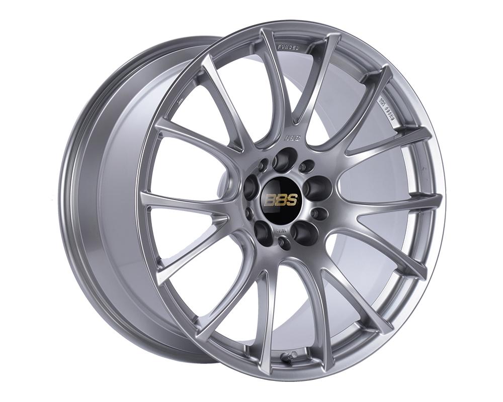 BBS RE-V Wheel 19x10 5x120 25mm Diamond Silver RE-V051DSK - REV051DSK