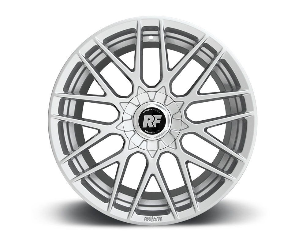 Rotiform RSE Cast Monoblock Wheels