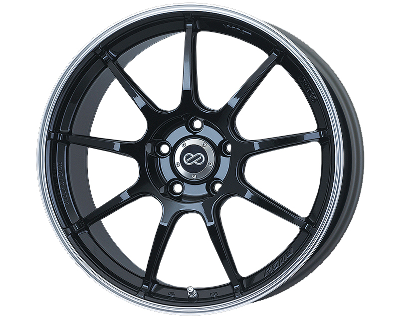 Enkei RSM9 Wheels