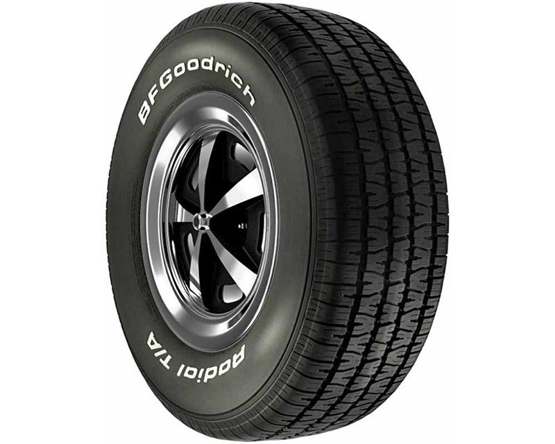 BFGoodrich Radial T/A Spec P215/70R15 97S Tire - 94777