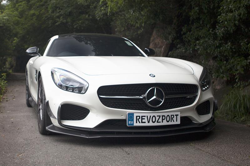 Mercedes Gts Amg Lug Bolts
