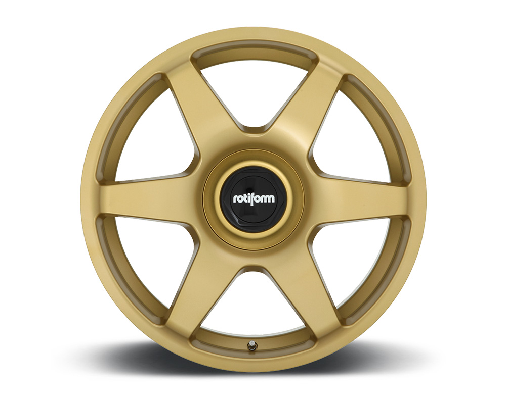 Rotiform SIX Cast Monoblock Wheels