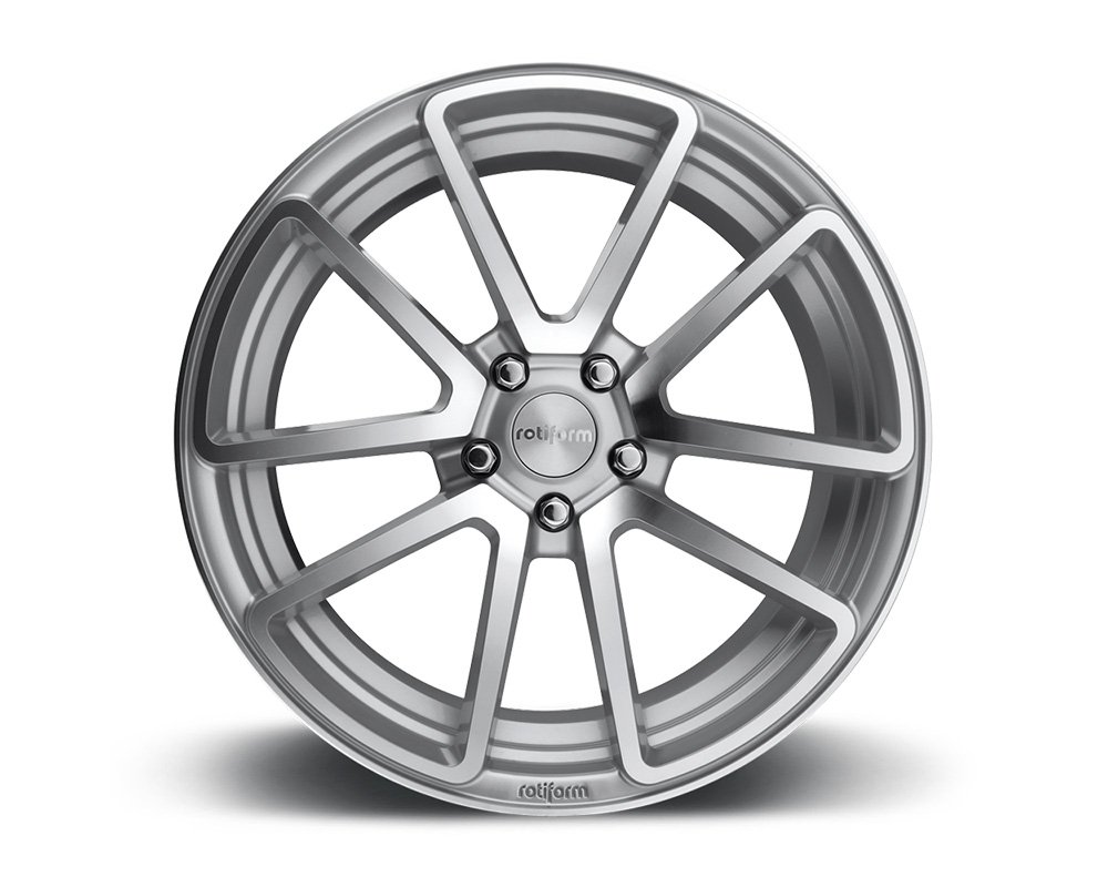 Rotiform SPF Cast Monoblock Wheels