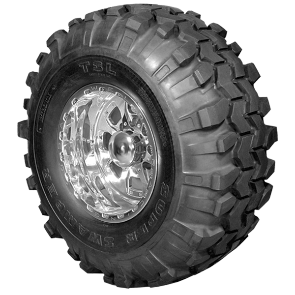 Interco Tires Super Swamper Radial TSL 36x14.5R16LT - SAM-66R