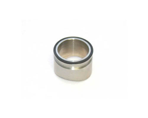 Synapse Engineering Stainless Steel Weld-on Flange for Blow off Valve and Diverter Valve