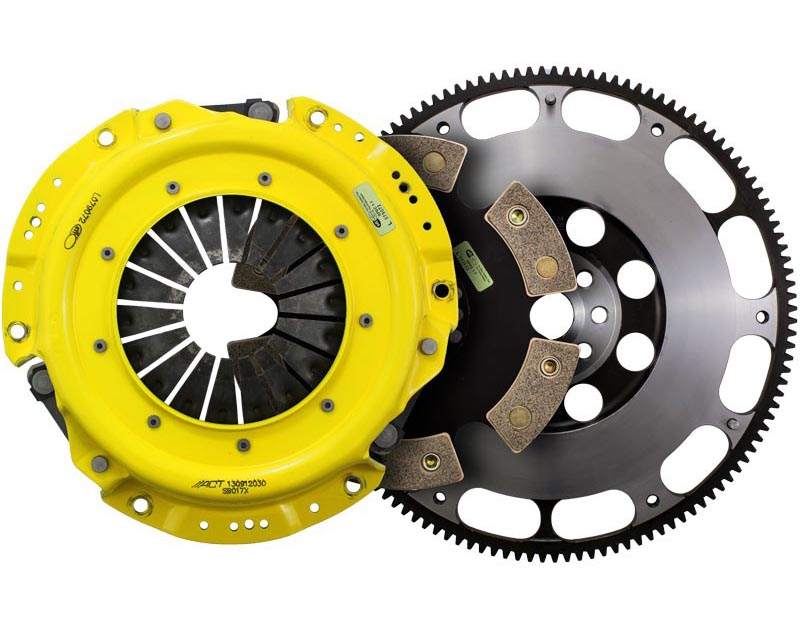 ACT Clutch Kit XT | Race Rigid 6 Pad Toyota GT-86 13-14