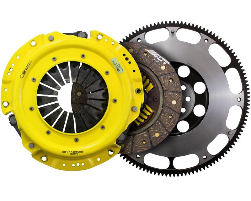 ACT Clutch Kit XT | Perf Street Sprung Scion FRS 13-14