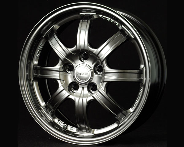 Rays Super ECO Mold Form Forged Wheel 15x6.0 5x100