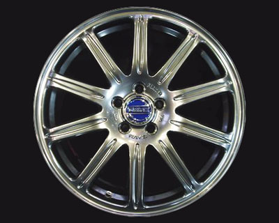 Rays Super ECO Mold Form Forged Wheel 17x7.0 4x100