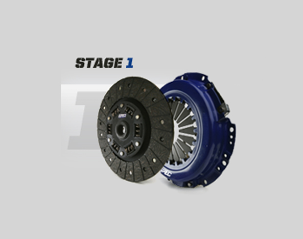 SPEC Stage 1 Clutch Ford Focus ST 2.0L Turbo 13-14