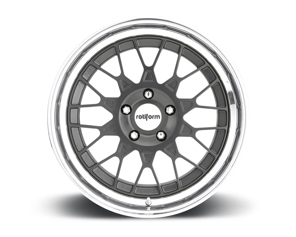 Rotiform SJC 2-Piece Forged Concave Wheels - SJC-2PCFORGED-CONCAVE