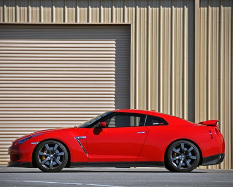 Boost Logic GT-R750 Package Nissan GT-R R35 09-17
