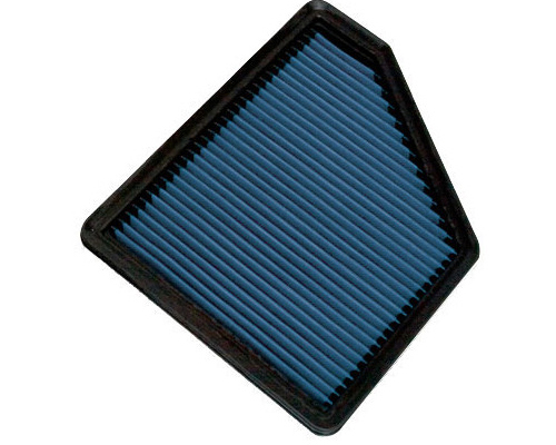 SLP Performance Air Filter Blackwing High-Flow Chevrolet Camaro 10-13
