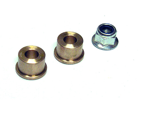 SPL Bronze Shifter Bushings Nissan 300ZX Z32 90-96