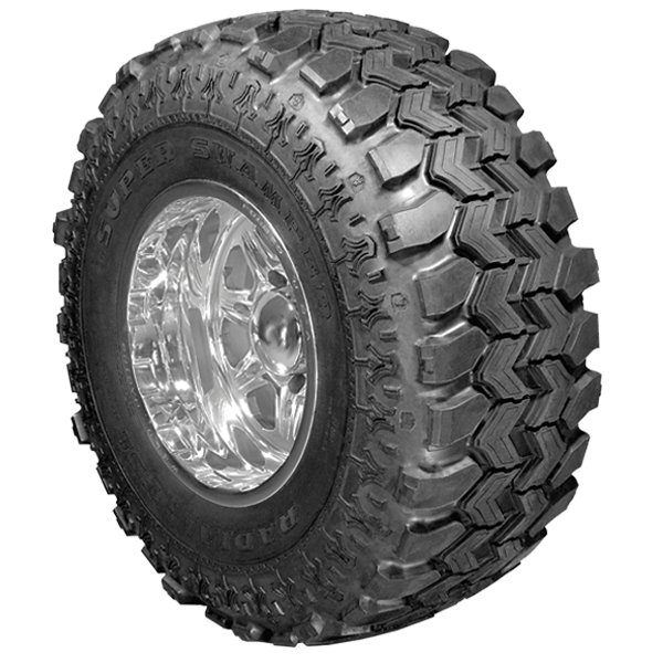 Interco Tires Super Swamper SSR 32x11.5R16LT - SSR-51R