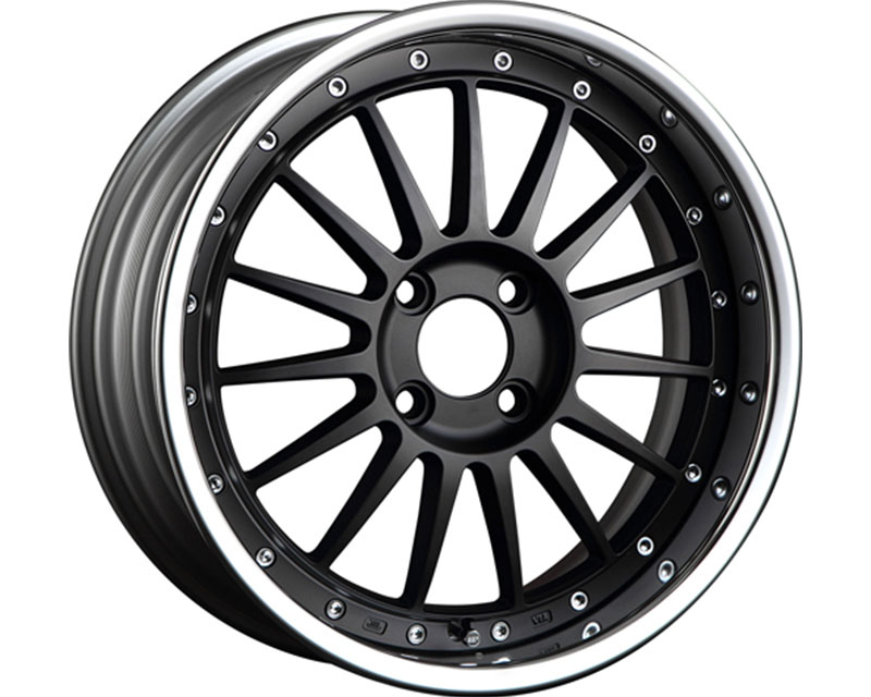 SSR Professor TF1R Wheels