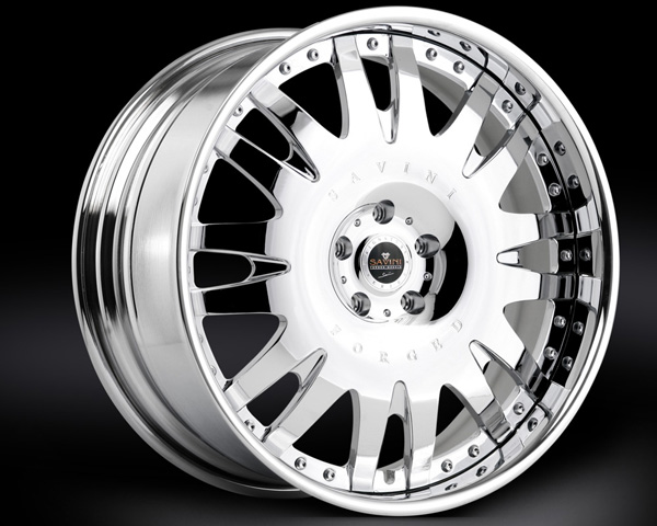 Savini Wheels Signature Series SV13 19x10