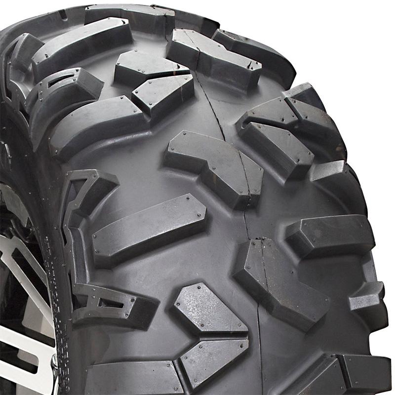 STI Roctane XD ATV Tire 25 X8.00 R 12 68F DP BSW - 001-1101