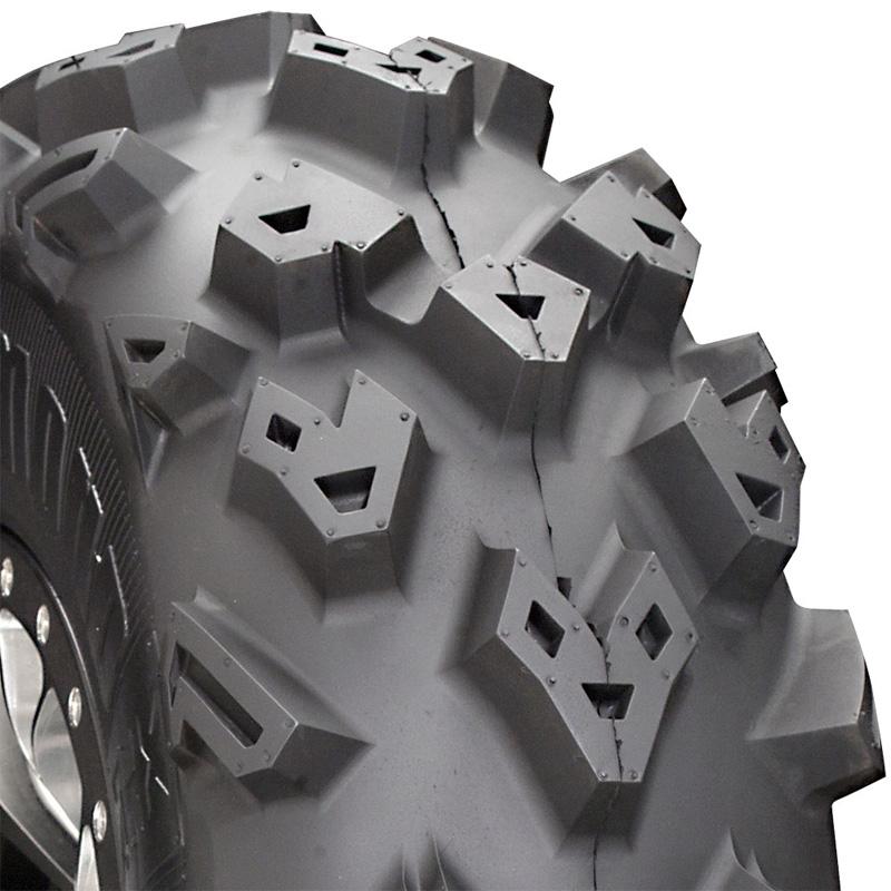 STI Black Diamond XTR ATV Tire 26 X10.00R 12 54J CP BSW - STBD1260