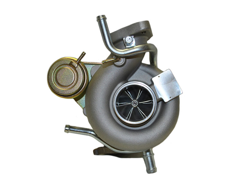 Blouch 400 Crank HP Turbocharger Subaru WRX 08-12