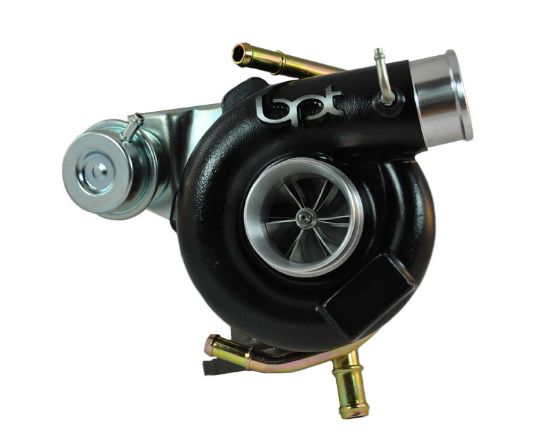 Blouch 410 Crank HP Turbocharger Subaru STI 02-07