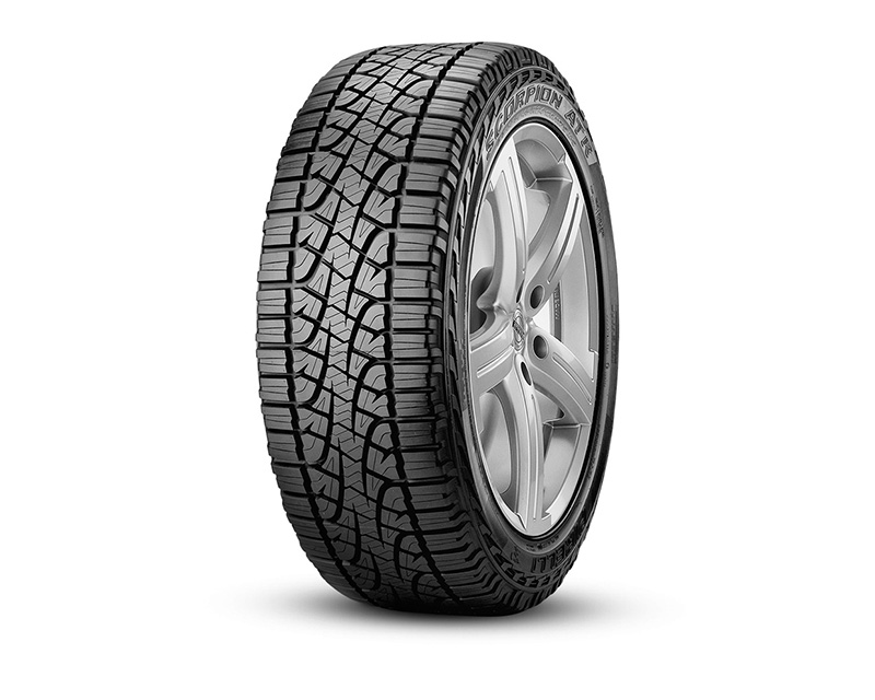 1731400 pirelli scorpion atr p235 70r16 105t tire. Black Bedroom Furniture Sets. Home Design Ideas