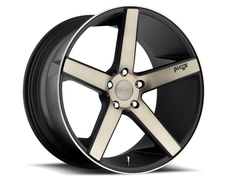 Milan M134 SUV Wheels