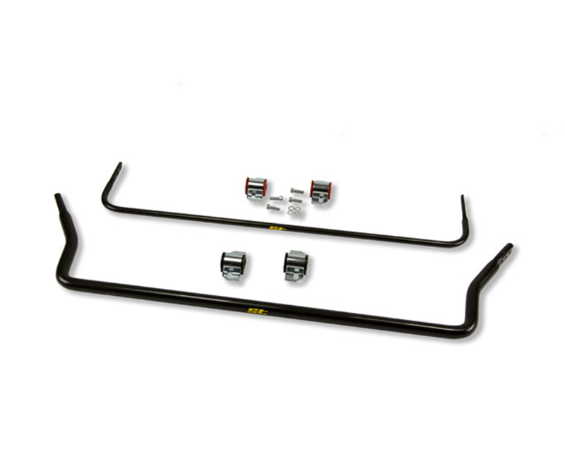 ST suspensions Anti-Swaybar Set Audi A4 B8 Sedan | Wagon | 2WD | Quattro 08-14